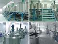 líquido químico tanques de almacenamiento