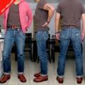 ( #tg581m) 2014 xxx xxx fabricante de pantalones vaqueros bordados de nuevo diseño de bolsillo nuevo pantalones vaqueros
