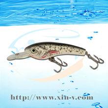 señuelo de la pesca jigging cuchara de venta al por mayor