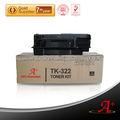 buena calidad kit de tóner TK-322