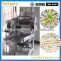comercial de espinacas hacer tallarines de la máquina