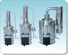 Eléctrico- calefacción dispositivo de agua destilada, destilador de agua