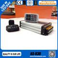 De emergencia de la sirena del coche 830a 200w/300w/400w amplificador de sirena electrónica