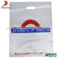 bolsa de plástico HDPE