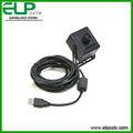 De seguridad CCTV cámara web USB para atm segura ELP-UA188