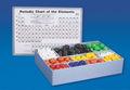 modelo atómico de conjunto fabricante