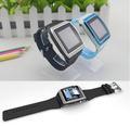 comparar los favoritos 2014 de alta calidad de diseño de moda reloj inteligente