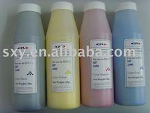 Polvo de toner del color para LJ2600