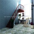 Vinilo decorativo diseño de papel tapiz de bambú