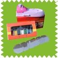Impresora de uñas Arte (MJ-168)
