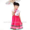 vestido de los niños vestido ocasiona