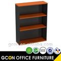 A melamina móveis de casa de madeira pequena estante e0 eco- friendly placas