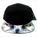 Gorras de algodón búho tendencia venta al por mayor 2015