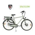 venta caliente buen precio bicicleta eléctrica de 26 pulgadas con el CE