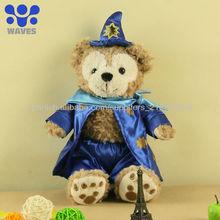 Japonés oso de peluche juguetes de peluche