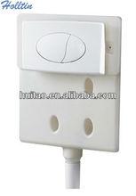pp ht689 tanque de agua de descarga wc tanque de baño accesorios para wc urinario