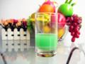Fabricante barato al por mayor de beber el vaso de cristal claro agua 245ml/8.4oz (fábrica de vidrio )