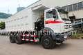 china camiones beiben camión volquete caliente de la venta