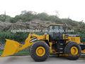 chine 6t 968 chargeuse sur pneus avec moteur cat boîte de vitesses zf big chargeuse sur pneus fabriqués en chine