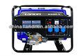 china generadores eléctricos sh5200 fábricas