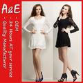 ae de estilo europeo de ropa de mujer