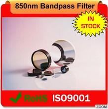 China fábrica oem infravermelho binóculos de visão noturna ir 850nm filtro passa-banda