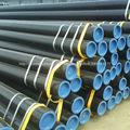 API 5L Seamless Carbon Steel Pipe Pipeline Petróleo