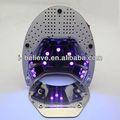 45w lâmpada led para unhas com indução