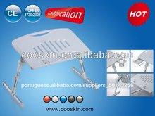 Cooskin mesa portátil dobrável de mesa dp-001