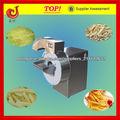 2013 mais vendidos de aço inoxidável preço competitivo chinês máquina cortador batata frita para o Natal