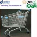 carrito de la compra para el supermercado 210Litors