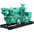 40kw - 400kw Cummins generador marina