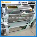 de alta eficiencia de mezclas de harina de la máquina