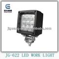 China la fábrica de 27W LED luz trabajo para el carro jeep SUV ATV JG-622