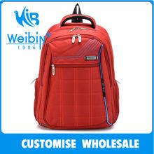 versátil mochila mochila para adolescentes de la escuela de las niñas