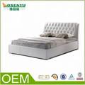 estilo italiano doble cama