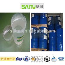 fluido de silicona