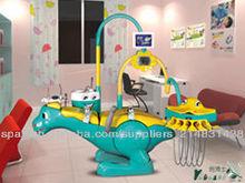 silla dental suministro dental unidad dental