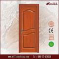Entrada Interior seguridad de la puerta delantera diseño de la puerta de madera