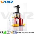 jugo de naranja industrial de extracción de electrodomésticos de procesamiento de alimentos lenta exprimidor
