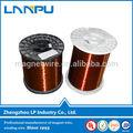 Aprobado por UL alambre de cobre bobinado
