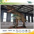 Jurassic Park dinossauro da simulação para o comprador escultura dinossauro