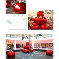 Produção fiberglass estátuas decorativas