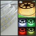 Luz CE RoHS exterior 6000k-6500k luz Luces LED SMD llevó la cinta