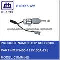 electrovalvula F3400-1115100A-275