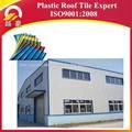 china proveedor de pvc para techos de hoja