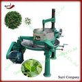 Pequeño ténegro de procesamiento de la máquina/pequeño de procesamiento de té de la máquina