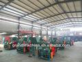 cortezas de fabricación de briquetas de aserrín máquina de proveedor superior de china