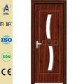 diseño interior puertas de madera maciza