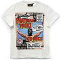 camisetas llanos de sublimación